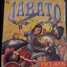 Cómics: 28 TEBEOS JABATO. EDICIONES GRUPO ZETA B. AÑO 1987. Lote 283285398