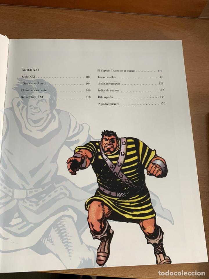 Cómics: El gran libro del capitan trueno - Foto 4 - 283757423
