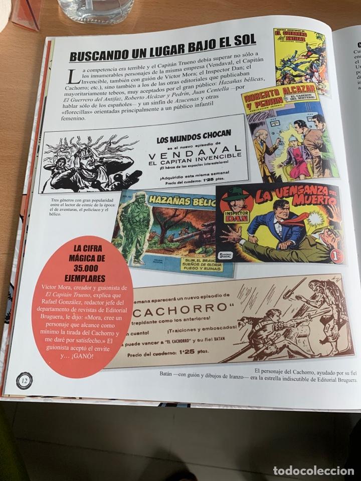 Cómics: El gran libro del capitan trueno - Foto 5 - 283757423