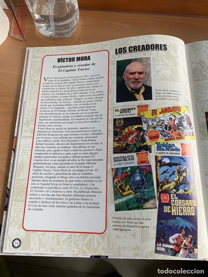 Cómics: El gran libro del capitan trueno - Foto 7 - 283757423