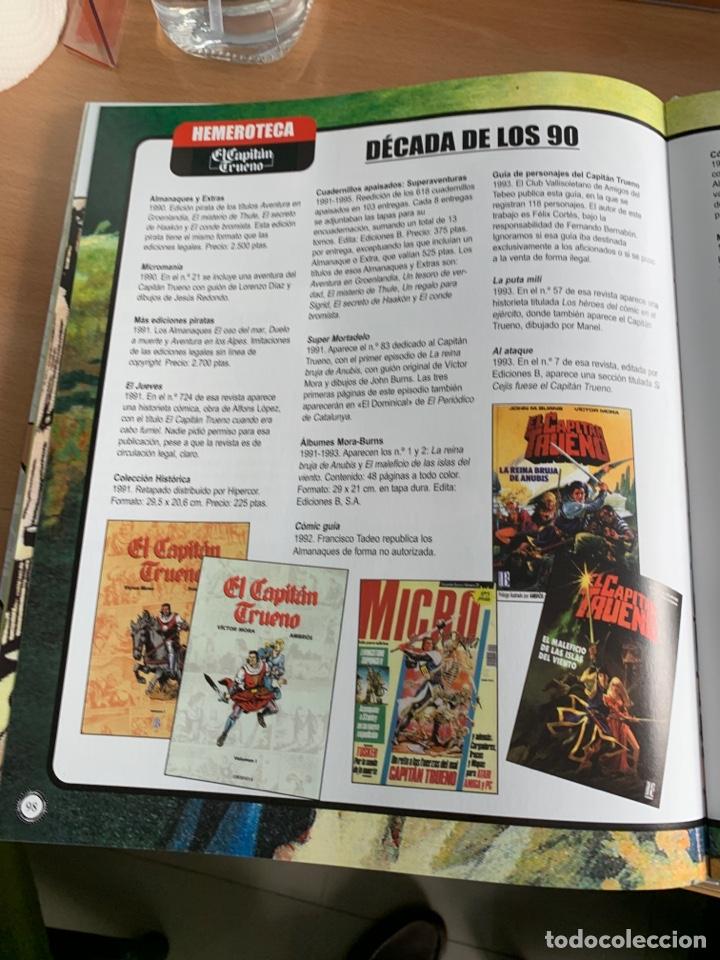 Cómics: El gran libro del capitan trueno - Foto 9 - 283757423
