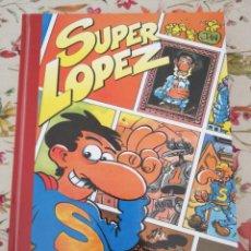 Comics : SUPER HUMOR 3 SUPERHUMOR SUPERLÓPEZ SÚPER LÓPEZ EDICIONES B JUNIO 2018 JAN. Lote 283914683