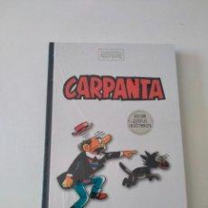 Comics: CLÁSICOS DEL HUMOR CARPANTA LL EDICIÓN ESPECIAL COLECCIONISTA EDICIONES B AÑO 2009. Lote 284353993