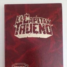 Comics: EL CAPITÁN TRUENO. EDICIÓN HISTÓRICA TOMO18,DEEDICIONES B. 1987.. Lote 286474843