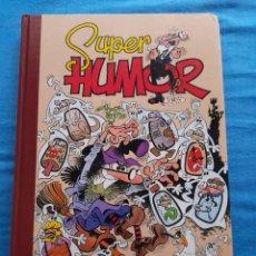 """Comics: SUPER HUMOR MORTADELO Y FILEMÓN Nº 53 """"LAS PORTADAS EMBRUJADAS"""". Lote 286841553"""