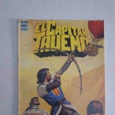 Cómics: CAPITAN TRUENO N°68 EL ASOMBRO DE KROLO. EDICION HISTORICA EDICION B.S.A 1987. Lote 286934343