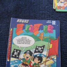 Cómics: SUPER ZIPI ZAPE Nº 92. Lote 287350258