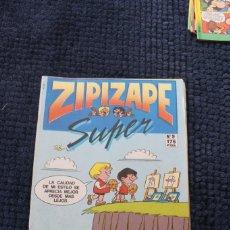 Cómics: ZIPI ZAPE SUPER Nº 9. Lote 287350558