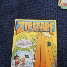 Cómics: ZIPI ZAPE Nº 1. Lote 287350668
