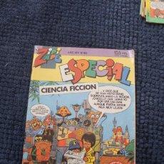 Cómics: ZIPI ZAPE ESPECIAL CIENCIA FICCION Nº 165. Lote 287351223