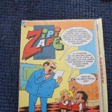 Cómics: ZIPI ZAPE Nº 670. Lote 287351753