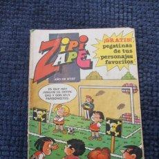 Cómics: ZIPI ZAPE Nº 597 CON TINTIN EN AMERICA. Lote 287379148
