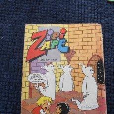 Cómics: ZIPI ZAPE Nº 621. Lote 287379218