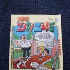 Cómics: SUPER ZIPI ZAPE Nº 102. Lote 287379483