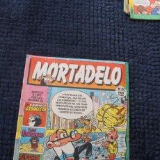 Cómics: MORTADELO Nº 30 - NO CONTIENE LOS BILLESTES DE MORTADELO. Lote 287383083