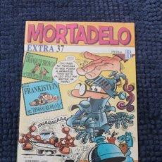 Cómics: MORTADELO EXTRA Nº 37. Lote 287383563