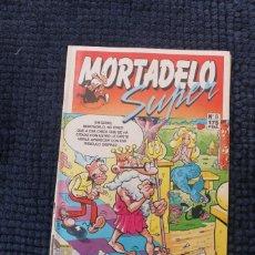 Cómics: MORTADELO SUPER Nº 8. Lote 287384103