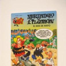 Cómics: MORTADELO Y FILEMÓN - OLÉ Nº 181 - EL DOS DE MAYO - EDICIONES B - 1ª ED. 2008. Lote 287759158