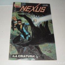 Cómics: NEXUS 13.EDICIONES B,AÑO 1987.. Lote 287825083