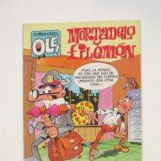 Cómics: MORTADELO Y FILEMÓN - COLECCIÓN OLÉ Nº 71-M. 78 - EDICIONES B - 1ª ED. 1988. Lote 287907623