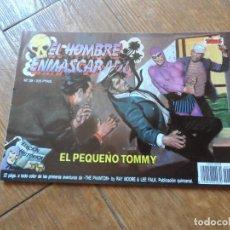 Cómics: EL HOMBRE ENMASCARADO 38 EDICIÓN HISTÓRICA. TEBEOS SA. Lote 288040808