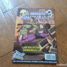 Cómics: EL HOMBRE ENMASCARADO 28 EDICIÓN HISTÓRICA. TEBEOS SA. Lote 288041053