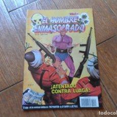 Cómics: EL HOMBRE ENMASCARADO 24 EDICIÓN HISTÓRICA. TEBEOS SA. Lote 288041143