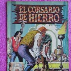 Cómics: EL CORSARIO DE HIERRO 18 EDICIONES B 1988 EDICIÓN HISTÓRICA. Lote 288056893