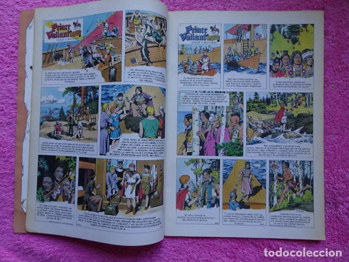 Cómics: príncipe valiente 47 ediciones b 1988 edición histórica - Foto 4 - 288057618