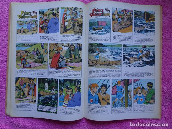 Cómics: príncipe valiente 47 ediciones b 1988 edición histórica - Foto 5 - 288057618