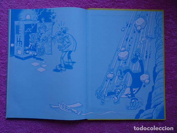 Cómics: magos del humor 1 la máquina del cambiazo mortadelo y filemón ediciones b 1994 circulo de lectores - Foto 9 - 288067433