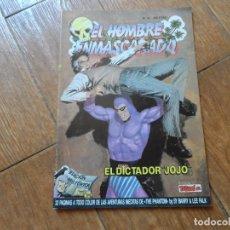 Cómics: EL HOMBRE ENMASCARADO 16 EDICIÓN HISTÓRICA. TEBEOS SA. Lote 288068613