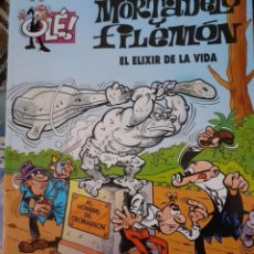 Cómics: MORTADELO Y FILEMON - OLÉ 67 2ª EDICIÓN 1997. Lote 288069043
