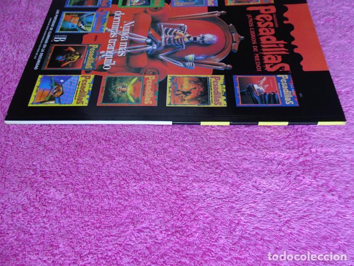 Cómics: los asombrosos simpson ediciones b 1997 edición 1ª colección olé 13 - Foto 10 - 288072418