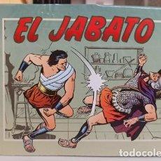 Cómics: EL JABATO Nº 3 TOMO FACSIMIL - EDICIONES B - EXCELENTE ESTADO.. Lote 288360098