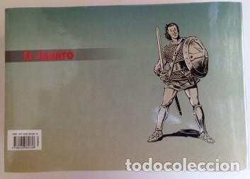 Cómics: EL JABATO Nº 3 TOMO FACSIMIL - EDICIONES B - EXCELENTE ESTADO. - Foto 2 - 288360098