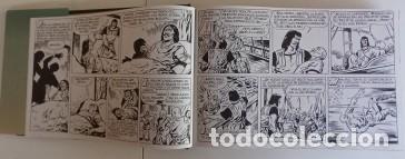 Cómics: EL JABATO Nº 3 TOMO FACSIMIL - EDICIONES B - EXCELENTE ESTADO. - Foto 5 - 288360098