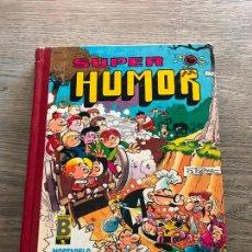Cómics: SUPER HUMOR VOLUMEN 29, 1ª EDICIÓN , EDICIONES B. Lote 288539288