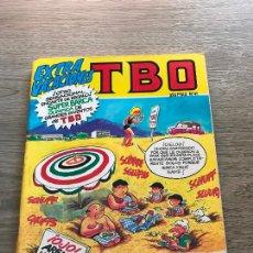 Cómics: TBO Nº 41 EXTRA VACACIONES , EDICIONES B. Lote 288542813