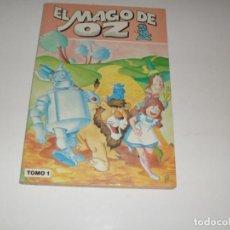 Comics: EL MAGO DE OZ TOMO 1.EDICIONES B,AÑO 1988.. Lote 288610873