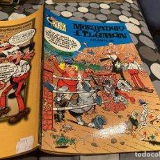Cómics: OLE Nº132 MORTADELO Y FILEMON ATLANTA 96. EDICIONES B 2ª EDICION 2003. Lote 288626903