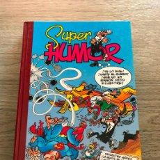 Cómics: SUPER HUMOR Nº 11 , TAPA DURA , AÑO 2006, EDICONES B. Lote 288641988