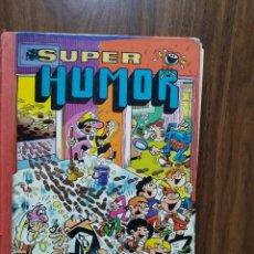 Cómics: SUPER HUMOR Nº 27 EDICIONES B. Lote 288676738