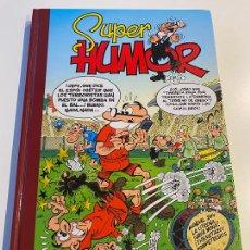 Comics : SUPER HUMOR MORTADELO Y FILEMON Nº 58. MUNDIAL 2014. EDICIONES B 1ª EDICION 2014. Lote 288709608