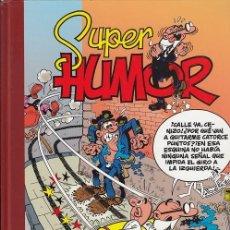 Cómics: SUPER HUMOR Nº 41 - TAPA DURA - EDICIONES B #. Lote 288907253