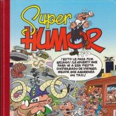 Cómics: SUPER HUMOR Nº 34 - TAPA DURA - EDICIONES B #. Lote 288907848