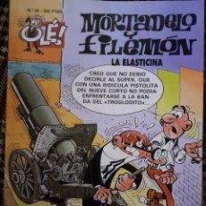 Cómics: MORTADELO Y FILEMON - OLÉ 39 2ª EDICIÓN 1998. Lote 289783898