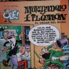 Cómics: MORTADELO Y FILEMON - OLÉ 145 1ª EDICIÓN 1999. Lote 289784758