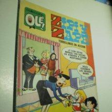 Cómics: ZIPI Y ZAPE Nº 127-Z.50 1988 (BUEN ESTADO). Lote 289904218