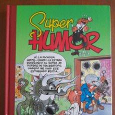 Fumetti: SUPER HUMOR N°50 MORTADELO Y FILEMON, VARIOS TITULOS. Lote 292343078